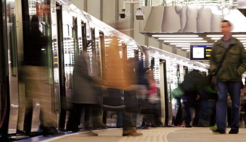 Metro RET Foto R. Utrecht