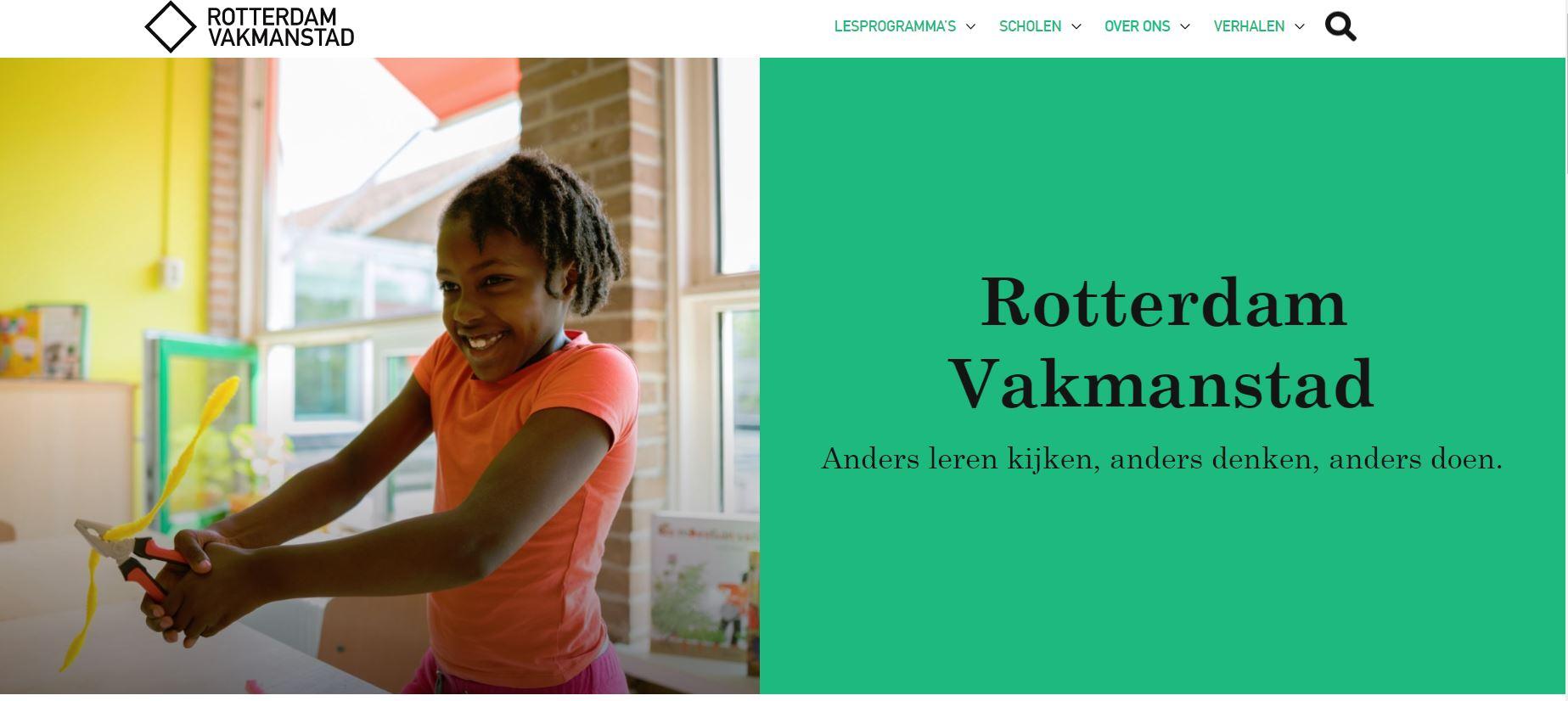 Rotterdam_Vakmanstad_still_site